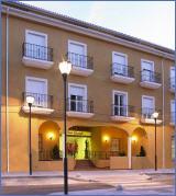Residencia de mayores la casa grande - Hotel casa grande baena ...